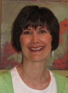 Author Nanci J. Gravill